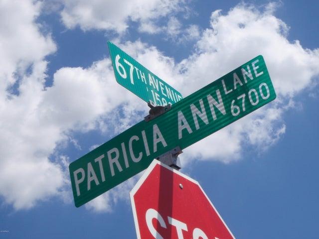 6808 W PATRICIA ANN Lane, -, Peoria, AZ 85382