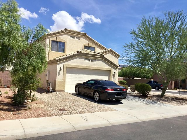 21718 W COCOPAH Street, Buckeye, AZ 85326