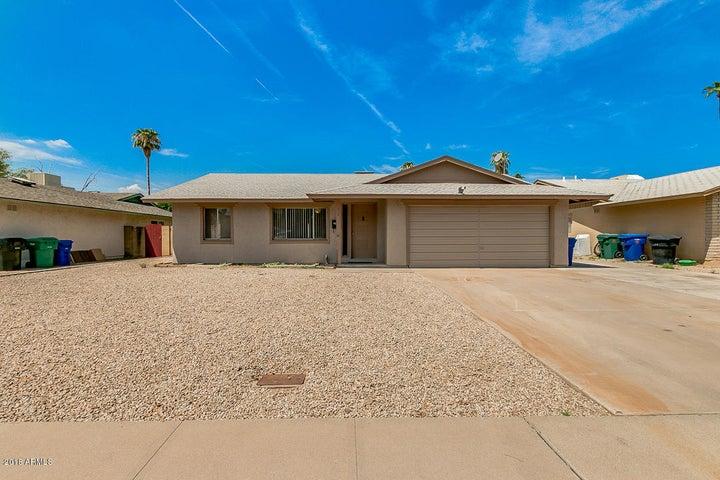 624 S SAN JOSE, Mesa, AZ 85202