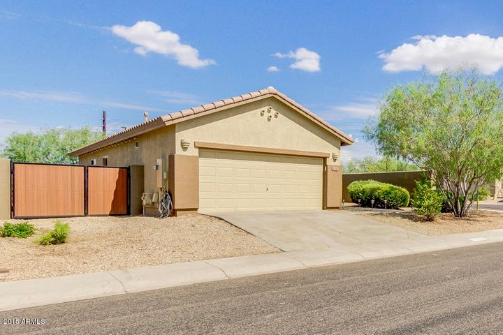 43244 N WHISPER Lane, Anthem, AZ 85086