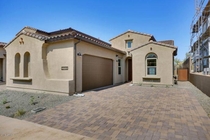 23100 N 73RD Place, Scottsdale, AZ 85255