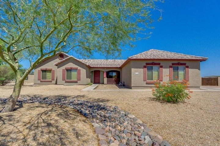 2242 W DIXON Lane, Queen Creek, AZ 85142