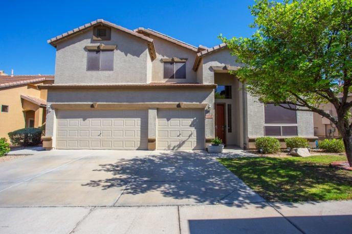 1118 E POTTER Drive, Phoenix, AZ 85024