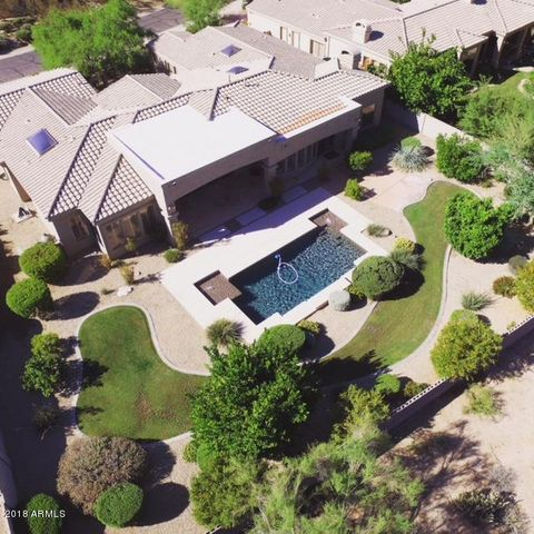 7870 E VISTA BONITA Drive, Scottsdale, AZ 85255