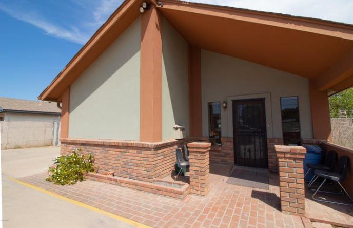 517 S Lebaron, Mesa, AZ 85210