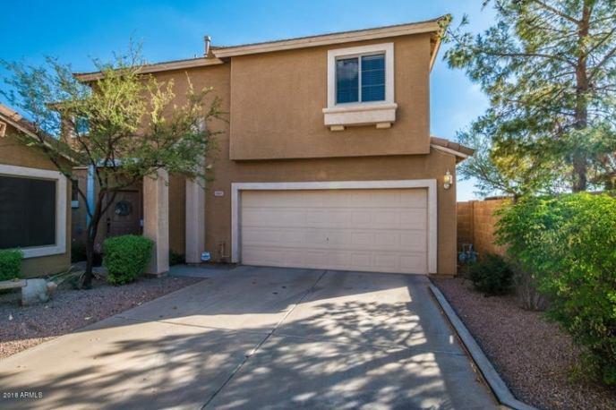21805 N 40TH Way, Phoenix, AZ 85050