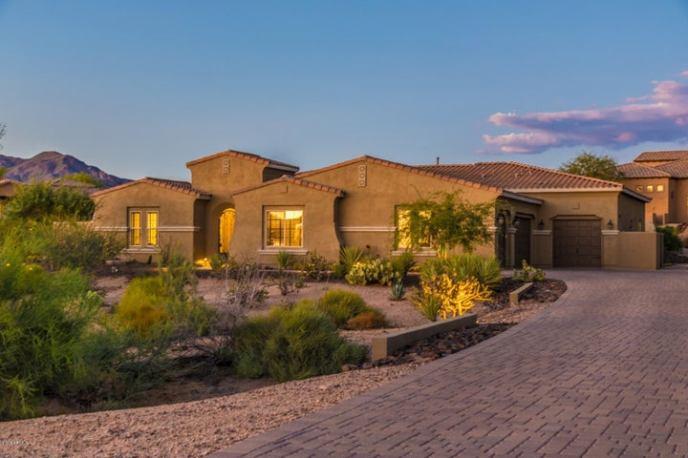 9838 E ADDY Way, Scottsdale, AZ 85262