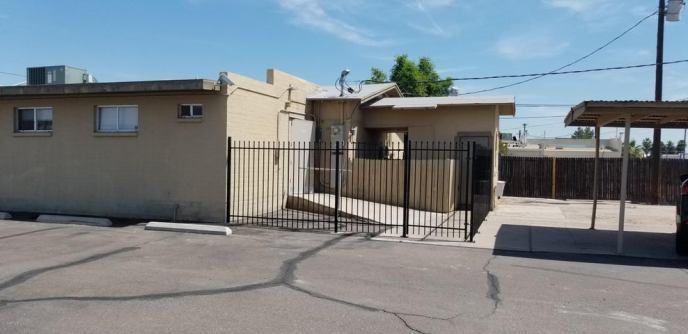 213 E MONROE Avenue, Buckeye, AZ 85326