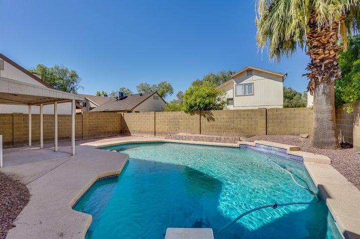 5071 W MERCURY Way, Chandler, AZ 85226