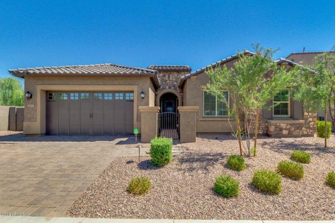 22927 N 45TH Place, Phoenix, AZ 85050