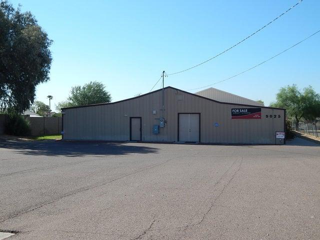 9035 N 12TH Avenue, Phoenix, AZ 85021
