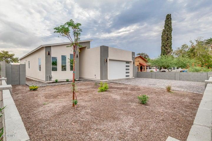 2041 E YALE Street, Phoenix, AZ 85006