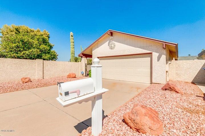 2131 S COTTONWOOD Circle, Mesa, AZ 85202