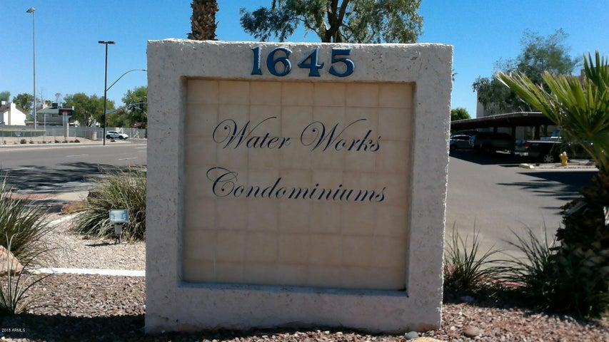 1645 W BASELINE Road, 2186, Mesa, AZ 85202