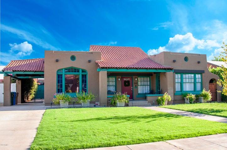 905 W PORTLAND Street, Phoenix, AZ 85007