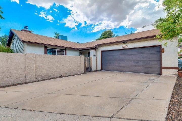 1832 S CHOLLA, Mesa, AZ 85202