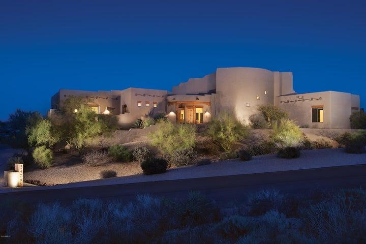 24795 N 119TH Place, Scottsdale, AZ 85255