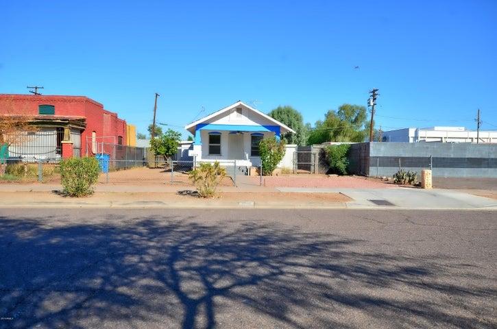 1015 S 1ST Street, Phoenix, AZ 85004