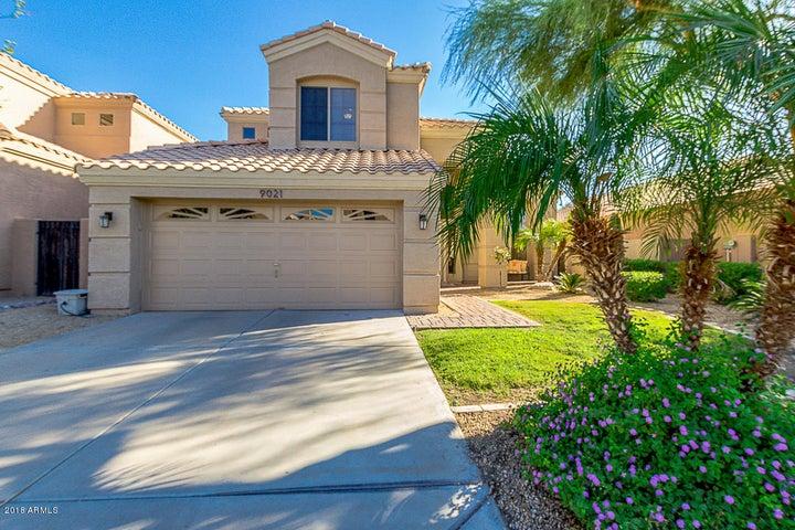 9021 E NITTANY Drive, Scottsdale, AZ 85255