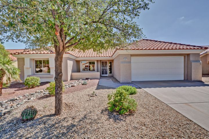 14427 W PECOS Lane, Sun City West, AZ 85375