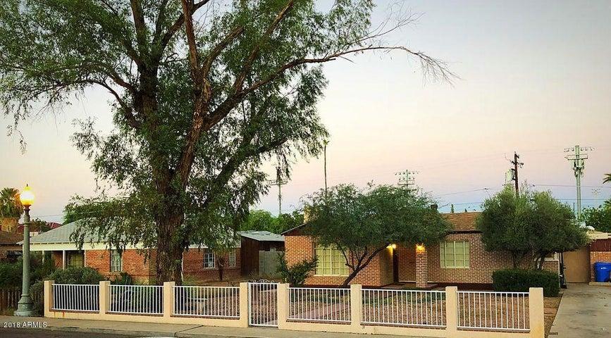 2625 N 10TH Street, Phoenix, AZ 85006