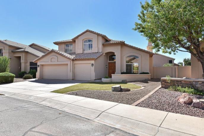 3137 E TANGLEWOOD Drive, Phoenix, AZ 85048