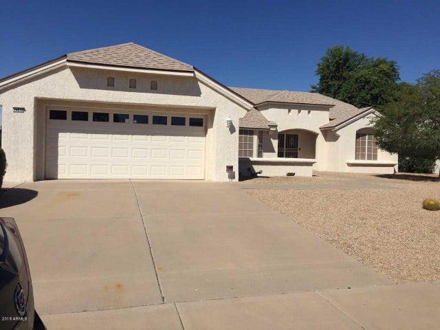 14816 W RAVENSWOOD Drive, Sun City West, AZ 85375