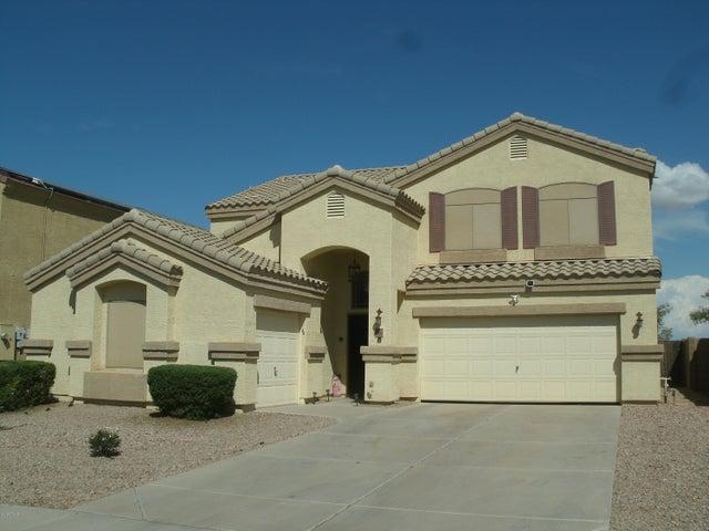 17651 N AVELINO Drive, Maricopa, AZ 85138