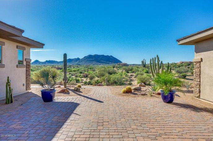 14308 E Dove Valley Road, Scottsdale, AZ 85262