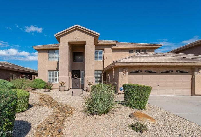 6106 E LONG SHADOW Trail, Scottsdale, AZ 85266