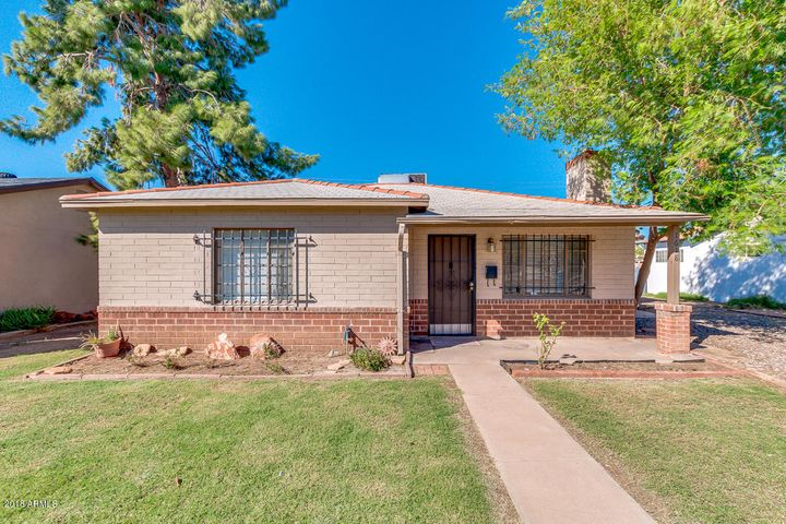 1618 N 20TH Street, Phoenix, AZ 85006