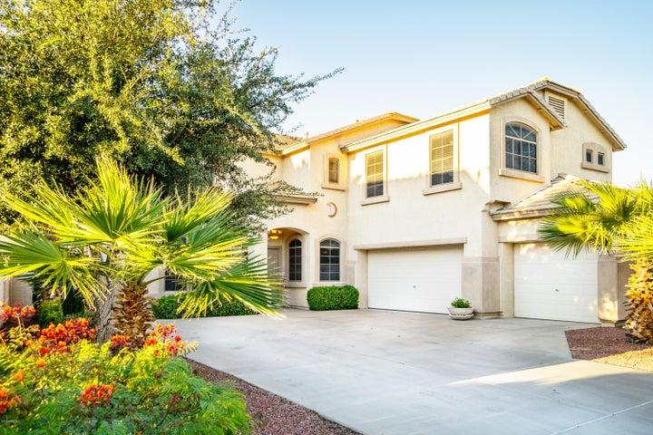 16448 W MONROE Street, Goodyear, AZ 85338