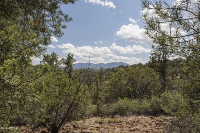 1050 W Airport Road, 10 formerly Block 17, Payson, AZ 85541