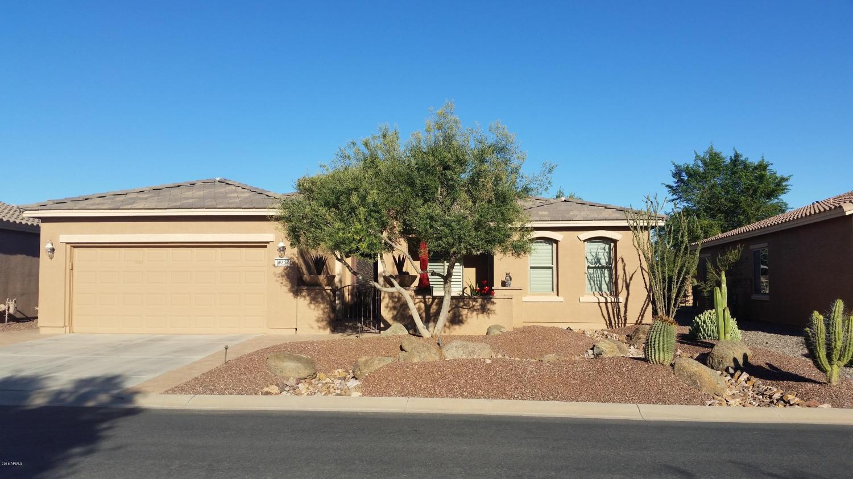 19859 N SWAN Court, Maricopa, AZ 85138