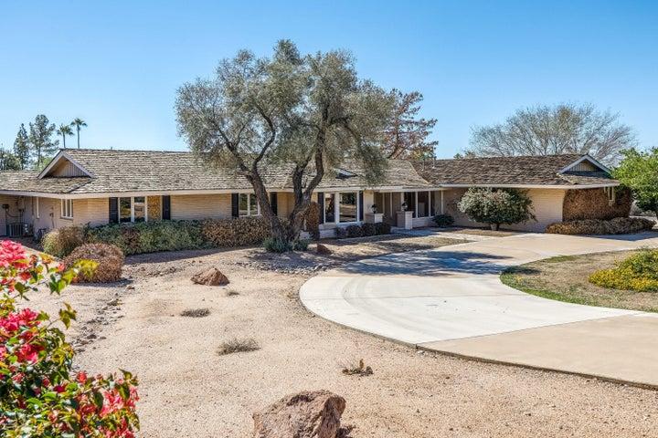 4659 E ROCKRIDGE Road, Phoenix, AZ 85018
