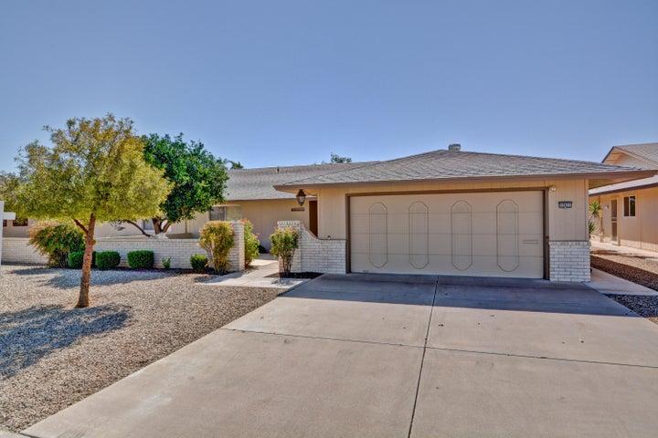 12931 W MAPLEWOOD Drive, Sun City West, AZ 85375