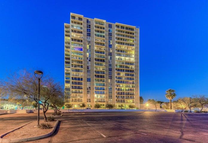 2323 N CENTRAL Avenue, 1101, Phoenix, AZ 85004