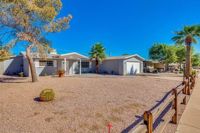 6402 E PALM Lane, Scottsdale, AZ 85257