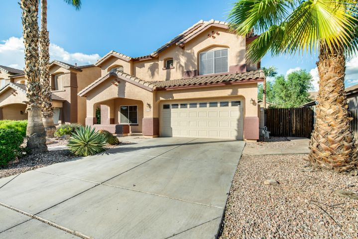 14236 W INDIANOLA Avenue, Goodyear, AZ 85395