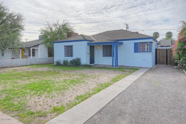 1109 W WILLETTA Street, Phoenix, AZ 85007