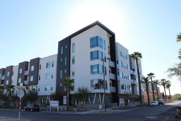 1130 N 2ND Street, 108, Phoenix, AZ 85004