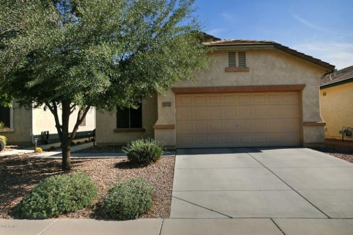 2249 N PECOS Court, Florence, AZ 85132