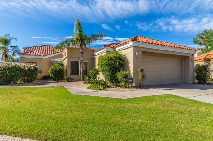 9019 N 107TH Place, Scottsdale, AZ 85258