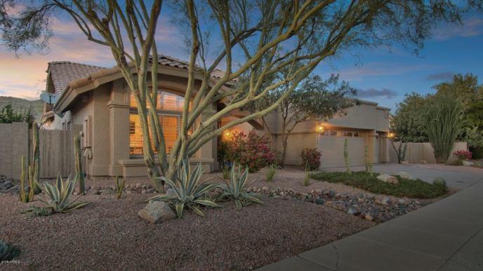 1732 E SALTSAGE Drive, Phoenix, AZ 85048