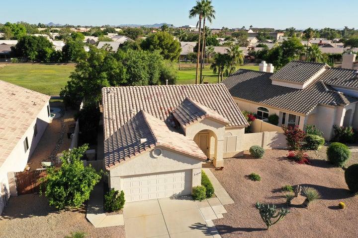 6121 W IRMA Lane, Glendale, AZ 85308