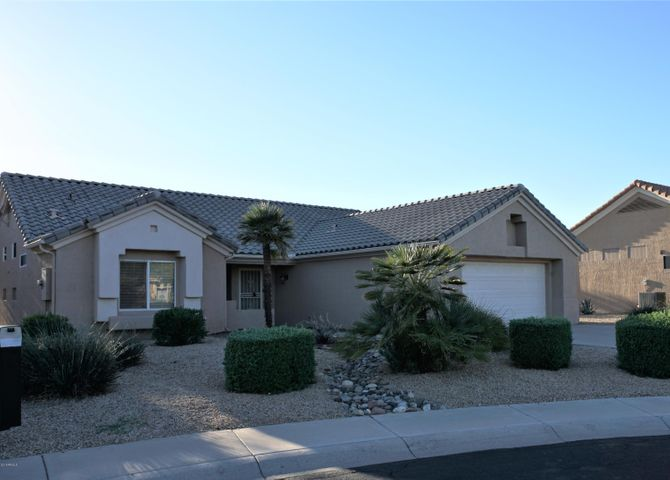 22426 N HOMESTEAD Lane, Sun City West, AZ 85375