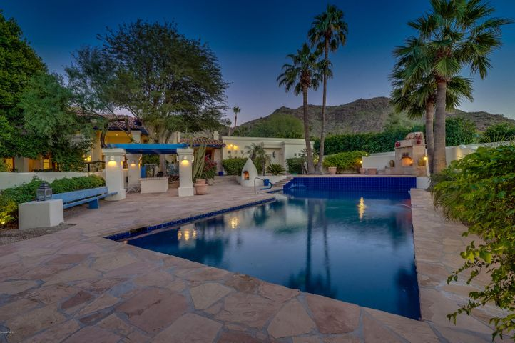7611 N SHADOW MOUNTAIN Road, Paradise Valley, AZ 85253