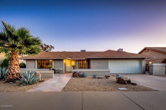 5227 E PARADISE Lane, Scottsdale, AZ 85254