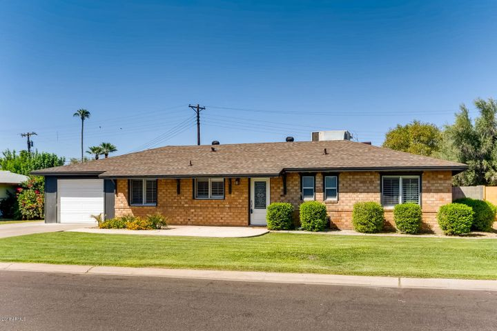 3114 E COOLIDGE Street, Phoenix, AZ 85016