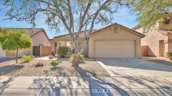 4023 E ROWEL Road, Phoenix, AZ 85050